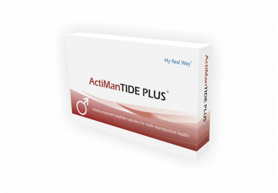 ActiManTIDE PLUS